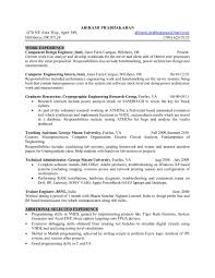 Sample Resume For Kitchen Hand by 100 Technical Architect Sample Resume Exciting Architecture