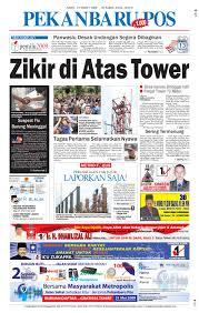 pekanbaru pos edisi 27 maret 2009 by pekanbaru pos issuu