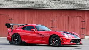 2016 dodge viper 2016 dodge viper acr drive w autoblog