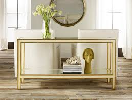 Ethan Allen Console Table Impressive Ethan Allen Console Table With Modern History Painted
