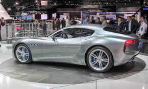 maserati 4 door sports car top concept cars autonxt