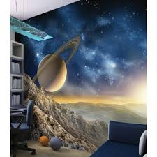 galaxy wall mural galaxy wall mural wayfair