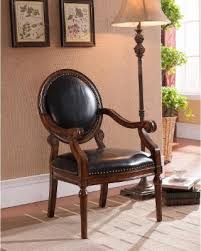 Accent Chair And Table Set Save Your Pennies Deals On Best Master Furniture Black Brown Wood