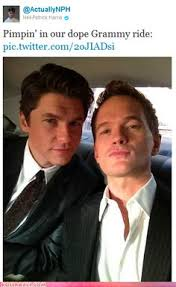 love is love neil patrick harris and david burtka cutest