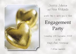 engagement invitation quotes centreprint