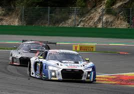 Audi R8 Lms - audi r8 lms wins fourth 24 hours of spa for audi sport trackworthy