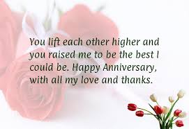 wedding quotes to parents anniversary quotes parents happy anniversary