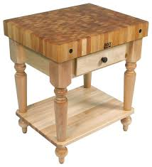 maple kitchen island boos cucina rustica maple kitchen island traditional