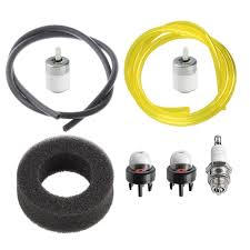 amazon com hipa 791 682039 fuel line tune up kit air filter for