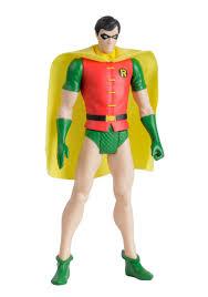 kotobukiya robin classic costume art fx figure