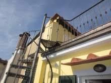 la soffitta palazzo vecchio attico mansarda negozi e appartamenti in affitto a firenze
