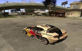 mad mike rx7 mazda rx8 nfs team mad mike for gta san andreas