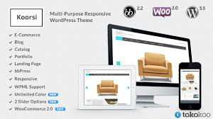 theme furniture koorsi furniture woocommerce theme tokokoo