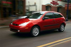2001 Ford Focus Zx3 Interior 2001 Ford Focus Zx3 Fuel Infection