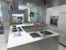 kitchen island accessories kitchen island accessories pictures ideas from hgtv hgtv