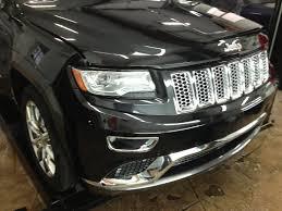 jeep eagle premier jeep grand cherokee paint guard rock chip protection st louis
