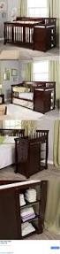 Sorelle Tuscany 4 In 1 Convertible Crib And Changer Combo by Best 25 Crib With Changing Table Ideas On Pinterest Convertible
