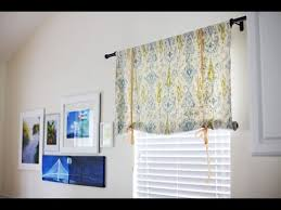 Pull Up Curtains Inspiration Of Pull Up Curtains And Tie Up Curtains Easy To Make