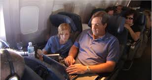 american airlines wifi netflix tired of slow in flight wi fi airline passengers may benefit from