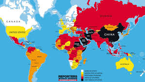 World Hunger Map by U S Plunges In Global Press Freedom Rankings As Obama Wages