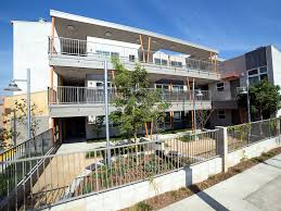 Yosemite Terrace Apartments by Los Angeles Ca Affordable And Low Income Housing Publichousing Com