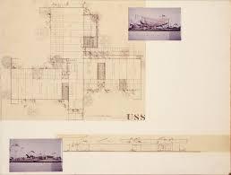 Vintage Floor Plans by F E Emmons U0026amp A Q Jones Presentation Panel For Arcadia