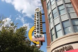 Landmark Theatre Bethesda Row - landmark s bethesda row cinema downtown bethesda md