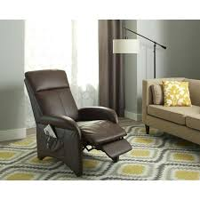 leather chair and a half with ottoman leather chair and a half large size of accent living room fabric
