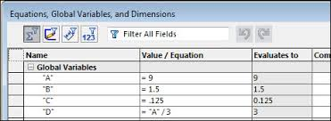 solidworks linear pattern solidworks 2015 variables with linear pattern up to reference