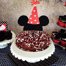 7 easy birthday cake designs