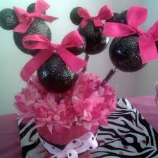 Centerpieces For Minnie Mouse Party by 22 Best Minnie Mouse Ideas Images On Pinterest Minnie Mouse