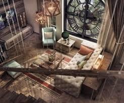 Rustic Interior Design Ideas - Interior design rustic style