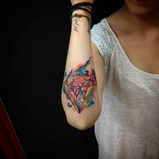 150 artistic watercolor tattoos ideas april 2018