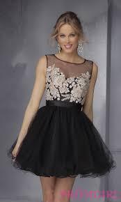mori lee short homecoming lace dress promgirl