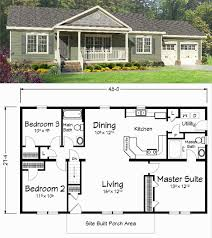 shed style house plans walkout basement home plans shed style house plans housens