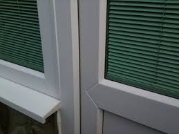 Double Glazed Units With Integral Blinds Prices Double Glazing Service In Manchester Glaziers Accurate Glazing