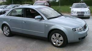 2003 audi a4 1 9 tdi full review start up engine and in depth