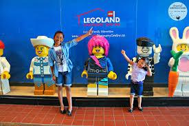 Vaughan Mills Floor Plan Legoland Toronto At Vaughan Mills A Bricktacular And Fun