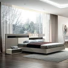 chambre à coucher contemporaine deco moderne design faux plafond moderne dans la chambre a coucher