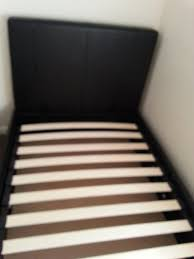 single bed with guest bed underneath second hand beds and
