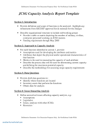 report requirements template funding report template unique report requirements template cool