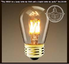 edison style light bulb for mason jar lighting 40 watts the