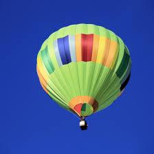 las vegas air balloon large party wedding lv wedding connection
