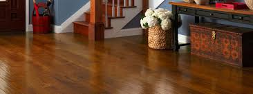 Hardwood Floor Or Laminate American Scrape Hardwood Armstrong Flooring Commercial