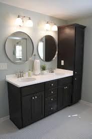 best 20 black cabinets bathroom ideas on pinterest black