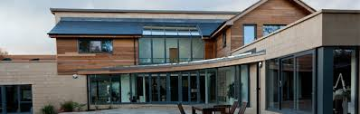build new homes self build new homes chartered architects oxfordshire uk