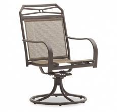 rocking swivel patio chairs
