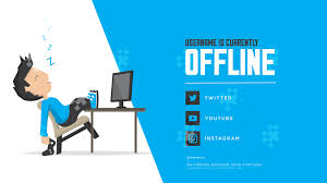 twitch banners template free u0026 cover images with creator