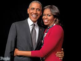 the obama s the obamas how we deal with our own racist experiences people com