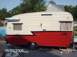 10 best vintage camping trailers images on pinterest camping